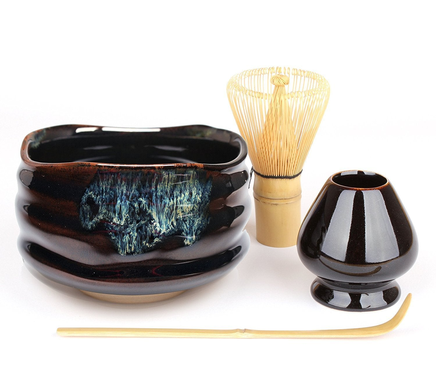 Traditional Matcha Tea Ceremony Set