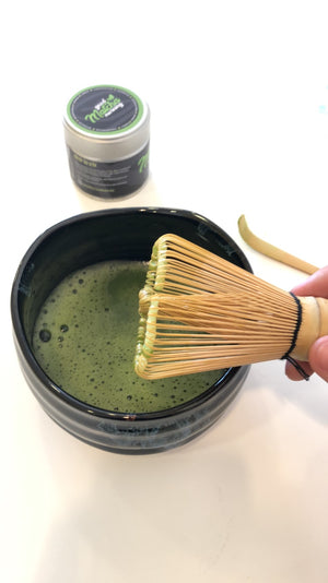 Good Matcha Morning Starter Kit