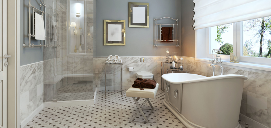Urban Design Company Ottawa | Stylish home decor, tile and lighting for your bathroom & more