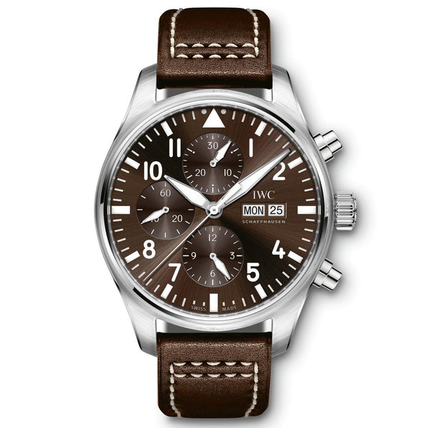 Pilot's Watch Chronograph AdSE