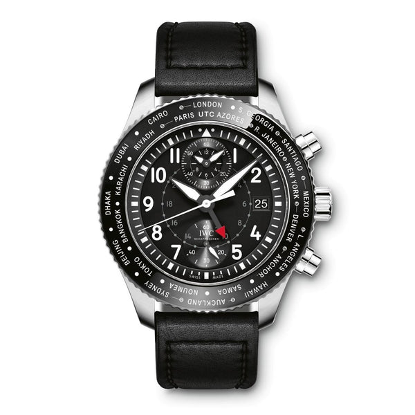 Pilot's Watch Timezoner Chronograph