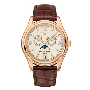 Complications Annual Calendar, Moon Phases 5146R-001