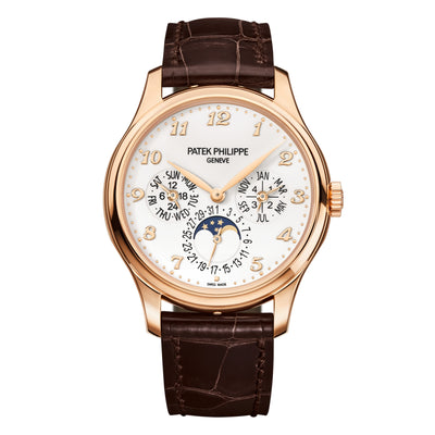 Grand Complications Perpetual Calendar 5327R-001