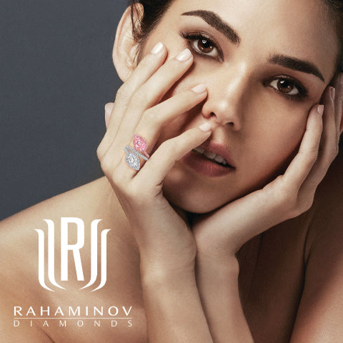 Rahaminov Diamonds