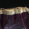 Antique Velvet Chalice Case