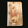 1929 French Pocket Missal - The Vintage Catholic