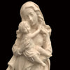 Madonna & Child Statue by Dolfi, Italy
