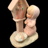 Infant of Prague Wayside Figurine