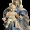 Madonna with Christ Child Statue