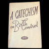 A Catechism on Birth Control, 1949