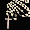 Huge Mid-Century Glow in the Dark Rosary