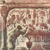 The Last Supper Bas-relief