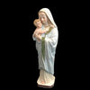 Lefton Madonna & Child Statue
