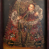 Cuzco School Madonna & Child Wall Art