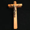 Mid-Century Crucifix Last Rites Set - The Vintage Catholic