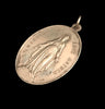 French Miraculous Medal - Congregation of the Children of Mary