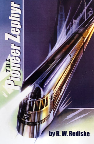 The Pioneer Zephyr
