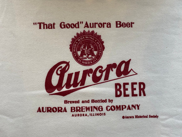 Aurora Brewing Company Sweatshirt