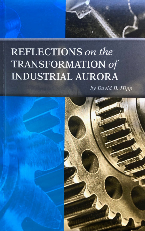 Reflections on the Transformation of Industrial Aurora