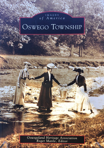 Images of America: Oswego Township