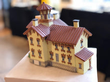 Load image into Gallery viewer, Tanner House Ceramic Miniature