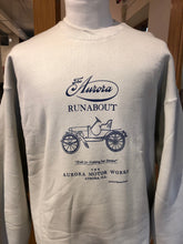 Load image into Gallery viewer, Aurora Runabout Sweatshirt - XX-Large