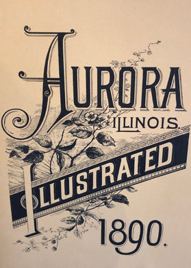 Aurora Illustrated 1890