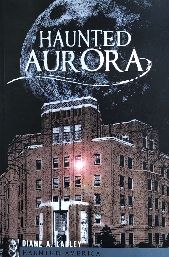 Haunted Aurora