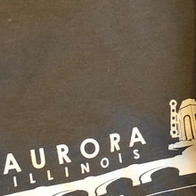 Load image into Gallery viewer, Aurora Skyline T-Shirt