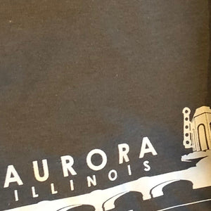 Aurora Skyline T-Shirt