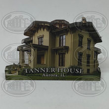 Load image into Gallery viewer, Tanner House Magnet