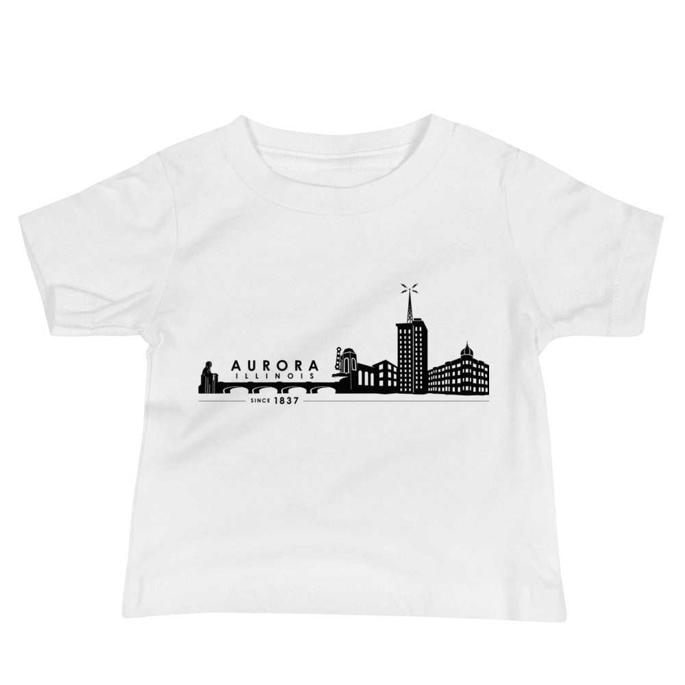 Baby Jersey Short Sleeve Tee - Web Store Exclusive