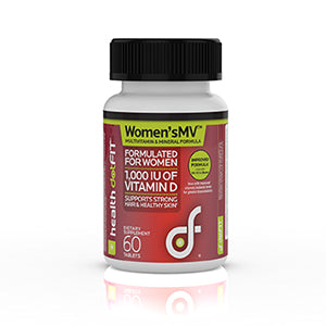 Women's MV - Multivitamin & Mineral Formula