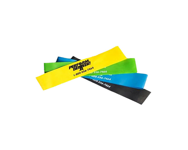 Mini Bands 4-Pack