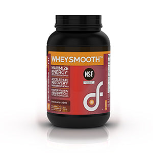 Whey Smooth -  High Protein