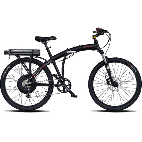 Phantom X2 500 Folding Electric Bike
