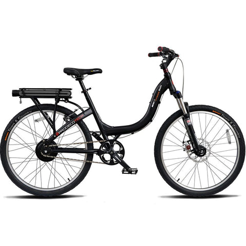 Stridematic Electric Bike