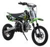 125cc Monster Dirt Bike with Electric Start