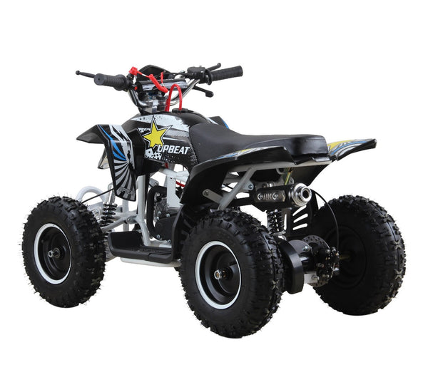 50cc Rockystar Quad Bike for Kids