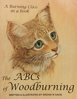 ABCs of Woodburning