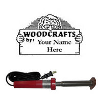 Woodcrafts By - Brand
