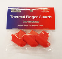Thermal Finger Guard ( Package of 3 )