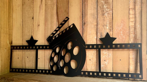 Director's Cut - Home Theater Decor
