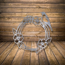 Load image into Gallery viewer, Bird's Nest Wreath