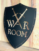 Load image into Gallery viewer, War Room Shield