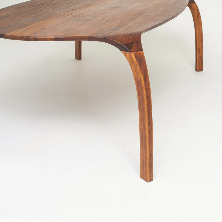 kaona table henkalab legs detail