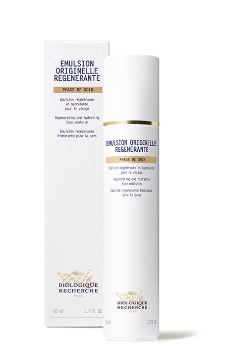 Emulsion Originelle Regenerante