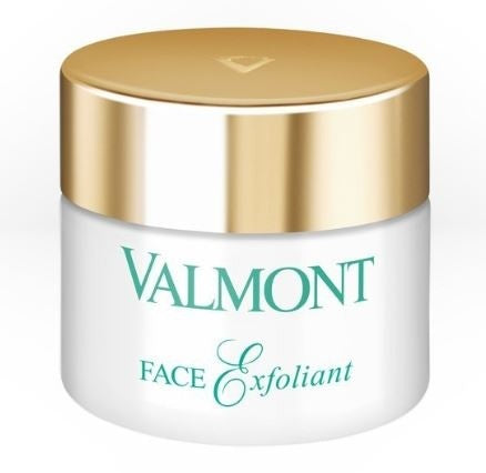 Valmont Face Exfoliant - KarinaNYC Skin and Lash Clinics