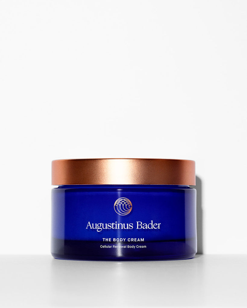 The Body Cream by Augustinus Bader