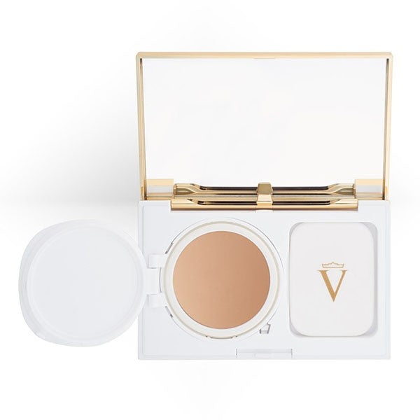 Valmont Perfecting Powder Cream - KarinaNYC Skin and Lash Clinics